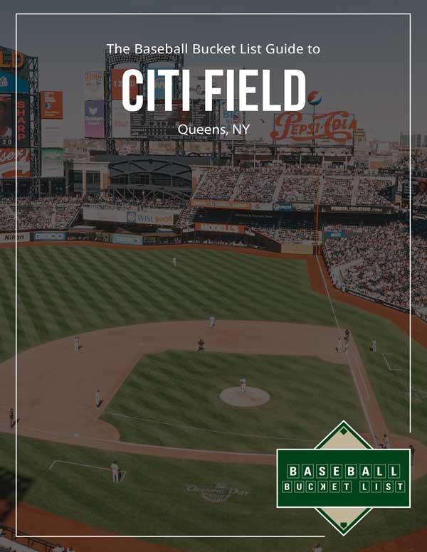 MLB Ballpark Guides - Citi Field Guide