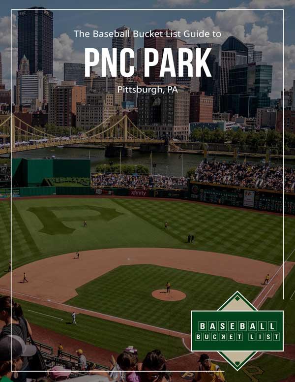 MLB Ballpark Guides - PNC Park Guide