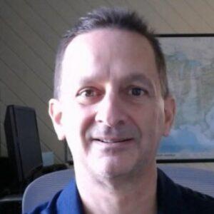 Profile photo of Tom Thrash
